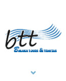 Balaka Tours and Travels Logo Image