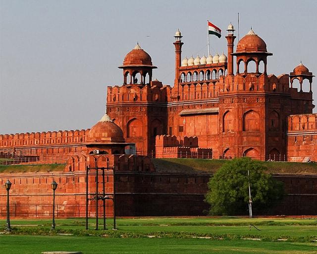 All India Tour